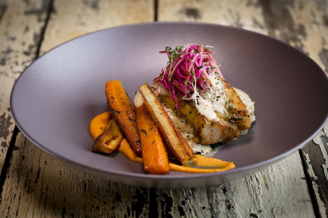 Old Iceland Restaurant Traditionally Inspired Icelandic